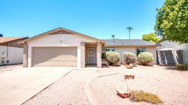 Photo 1 of 29 - 816 W Nopal Pl, Chandler, AZ 85225