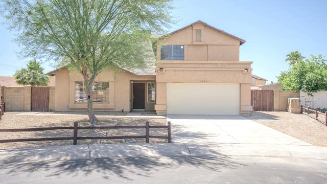 Photo 1 of 31 - 9201 W Yucca St, Peoria, AZ 85345