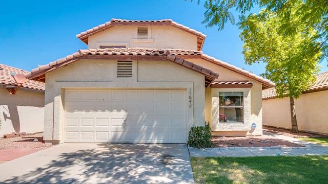 Photo 1 of 32 - 11642 W Olive Dr, Avondale, AZ 85392