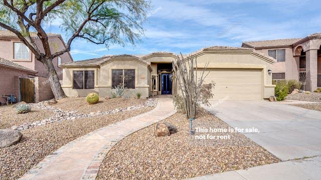 Photo 1 of 22 - 26254 N 46th St, Phoenix, AZ 85050