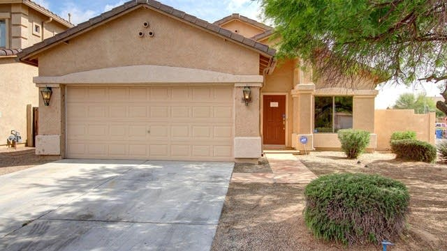 Photo 1 of 24 - 9023 W Hess St, Tolleson, AZ 85353