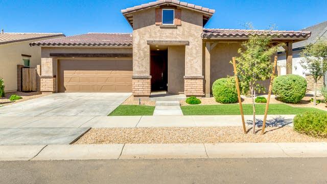 Photo 1 of 32 - 22468 E Creosote Dr, Queen Creek, AZ 85142