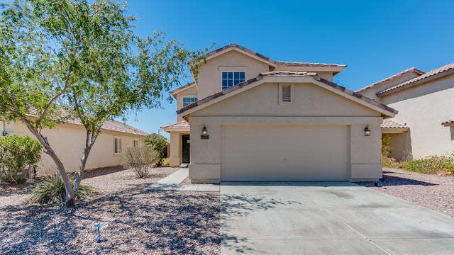 Photo 1 of 42 - 22017 W Cantilever St, Buckeye, AZ 85326