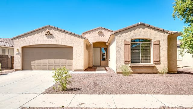 Photo 1 of 27 - 3412 S 73rd Dr, Phoenix, AZ 85043