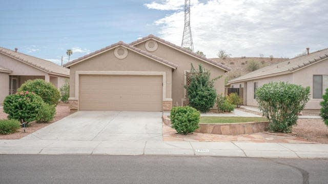 Photo 1 of 18 - 16501 N 113th Ave, Surprise, AZ 85378
