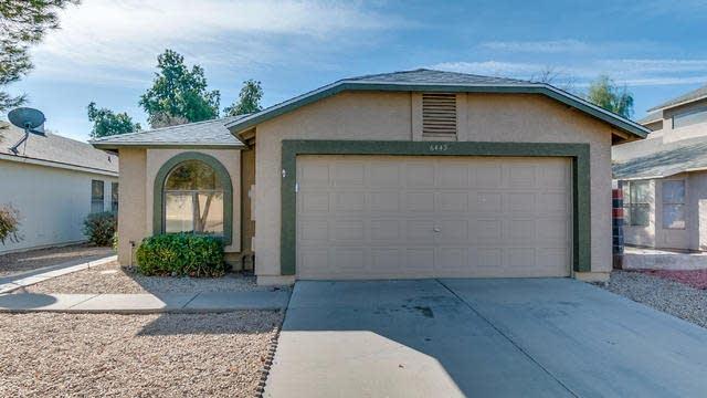 Photo 1 of 24 - 6443 W Delmonico Ln, Glendale, AZ 85302