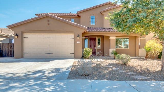 Photo 1 of 36 - 323 W Yellow Wood Ave, San Tan Valley, AZ 85140