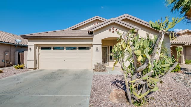 Photo 1 of 33 - 12234 W Monroe St, Avondale, AZ 85323