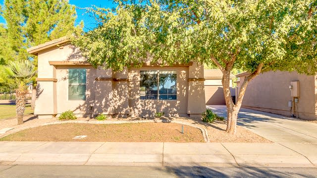 Photo 1 of 27 - 4983 S Ithica St, Chandler, AZ 85249