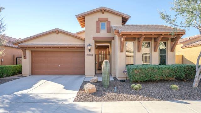 Photo 1 of 31 - 13689 W Jesse Red Dr, Peoria, AZ 85383