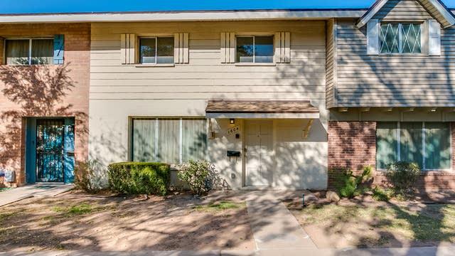 Photo 1 of 27 - 1604 W Campbell Ave, Phoenix, AZ 85015