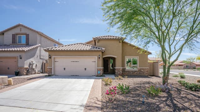 Photo 1 of 27 - 10783 W Yearling Rd, Peoria, AZ 85383