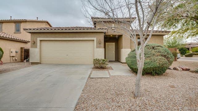 Photo 1 of 31 - 2943 W William Ln, Queen Creek, AZ 85142