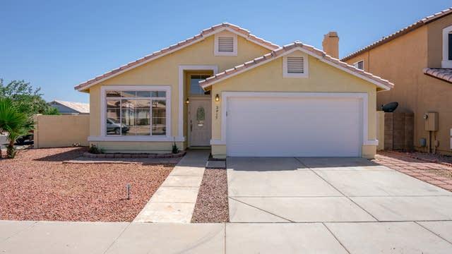 Photo 1 of 25 - 2819 E Villa Theresa Dr, Phoenix, AZ 85032