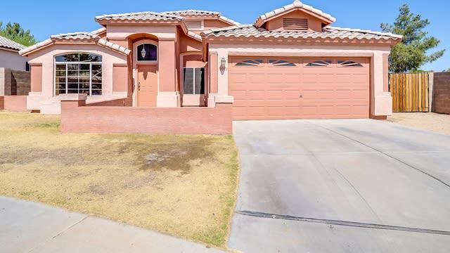 Photo 1 of 32 - 19003 N 25th Pl, Phoenix, AZ 85050