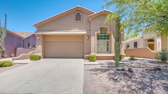 Photo 1 of 28 - 14296 E Thoroughbred Trl, Scottsdale, AZ 85259
