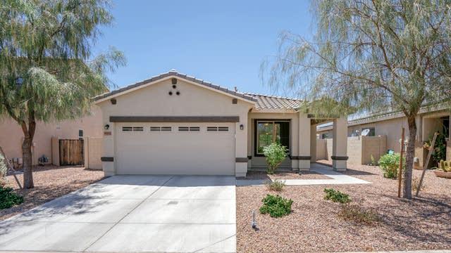 Photo 1 of 27 - 9332 N 182nd Ln, Waddell, AZ 85355