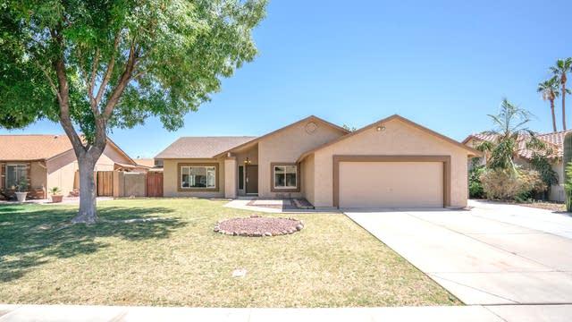 Photo 1 of 26 - 7943 W Dahlia Dr, Peoria, AZ 85381