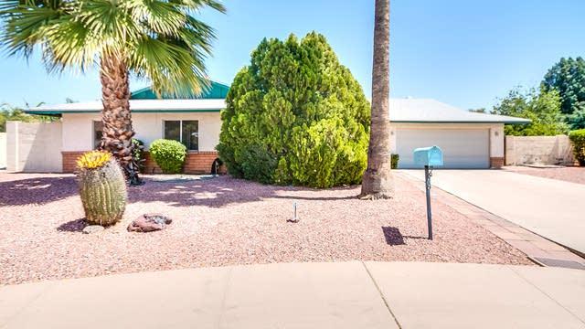 Photo 1 of 36 - 8913 E Cortez St, Scottsdale, AZ 85260