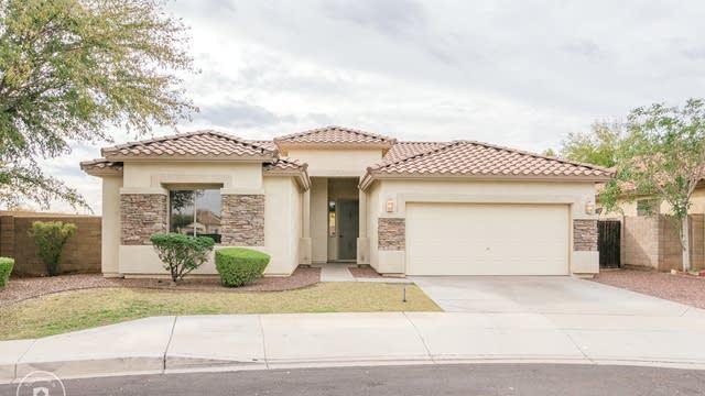 Photo 1 of 25 - 12811 W Campbell Ave, Litchfield Park, AZ 85340