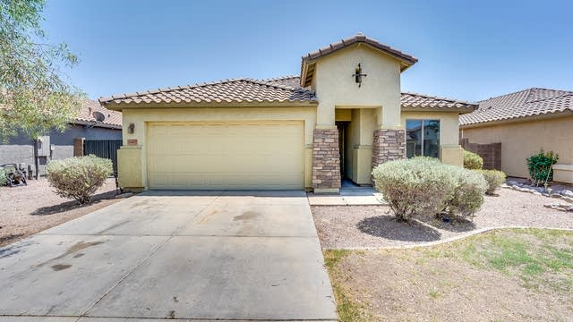Photo 1 of 22 - 35407 N Shorthorn Trl, San Tan Valley, AZ 85143