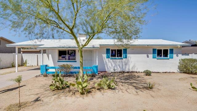 Photo 1 of 27 - 2414 E Alicia Dr, Phoenix, AZ 85042