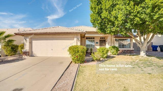 Photo 1 of 18 - 6606 E Fountain St, Mesa, AZ 85205