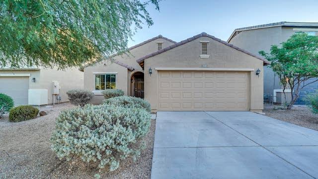 Photo 1 of 20 - 1840 W Desert Canyon Dr, Queen Creek, AZ 85142