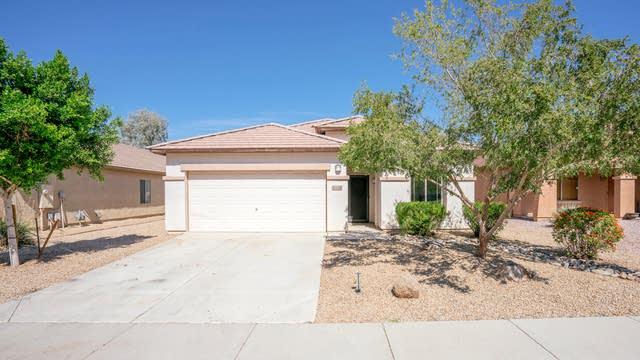 Photo 1 of 19 - 11614 W Grant St, Avondale, AZ 85323