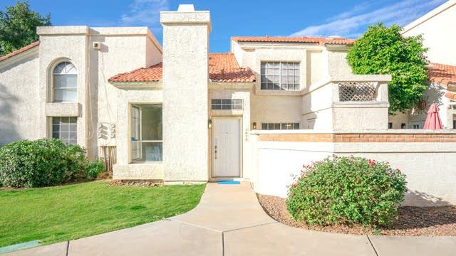 Photo 1 of 18 - 1717 E Union Hills Dr #1026, Phoenix, AZ 85024