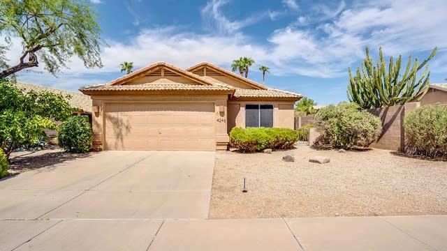Photo 1 of 18 - 4246 E Siesta Ln, Phoenix, AZ 85050