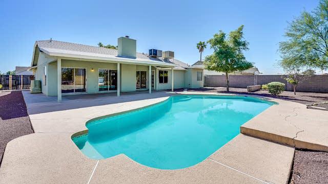 Photo 1 of 16 - 15008 N 64th Ave, Glendale, AZ 85306