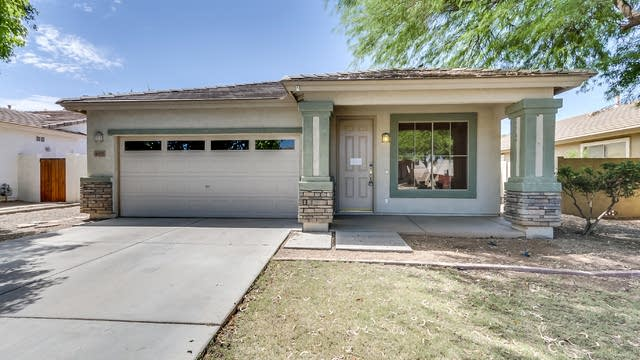 Photo 1 of 33 - 4325 E Oxford Ln, Gilbert, AZ 85295