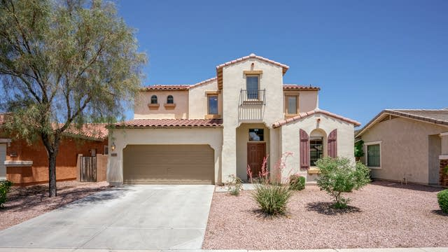Photo 1 of 29 - 17638 W Acapulco Ln, Surprise, AZ 85388