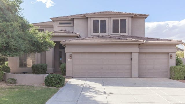Photo 1 of 28 - 3640 N Eagle Cyn, Mesa, AZ 85207