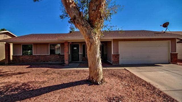 Photo 1 of 22 - 3741 E Harmony Ave, Mesa, AZ 85206