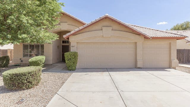 Photo 1 of 25 - 8627 W Pershing Ave, Peoria, AZ 85381