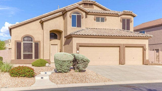 Photo 1 of 52 - 3815 N Paseo Del Sol, Mesa, AZ 85207