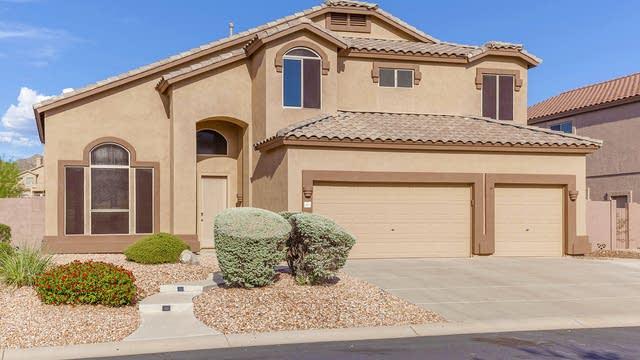 Photo 1 of 52 - 3815 N Paseo Del Sol, Mesa, AZ 85207