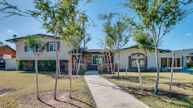 Photo 1 of 60 - 2123 E Encanto St, Mesa, AZ 85213