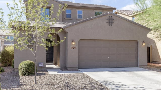 Photo 1 of 19 - 10419 W Hughes Dr, Tolleson, AZ 85353