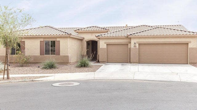 Photo 1 of 25 - 5613 W Kowalsky Ln, Phoenix, AZ 85339