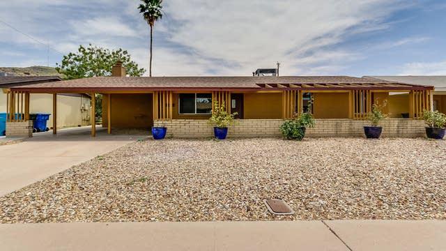 Photo 1 of 25 - 1921 W Wood Dr, Phoenix, AZ 85029