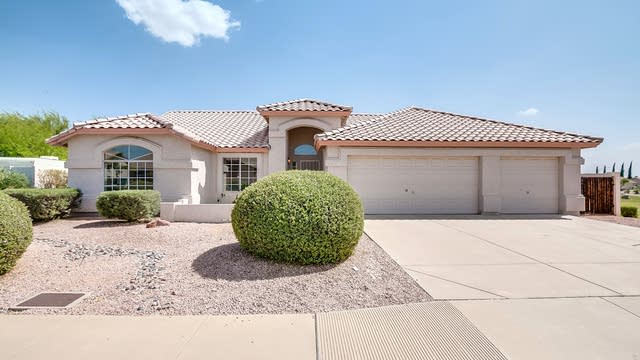 Photo 1 of 28 - 8053 E Dover St, Mesa, AZ 85207