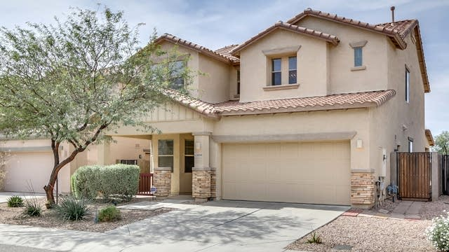 Photo 1 of 48 - 43006 N 43rd Dr, New River, AZ 85087