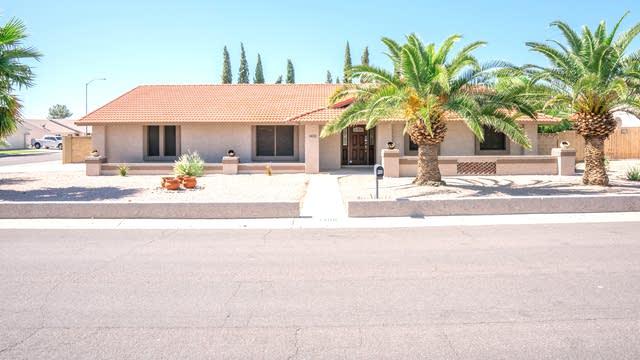 Photo 1 of 20 - 1408 N 62nd Pl, Mesa, AZ 85205