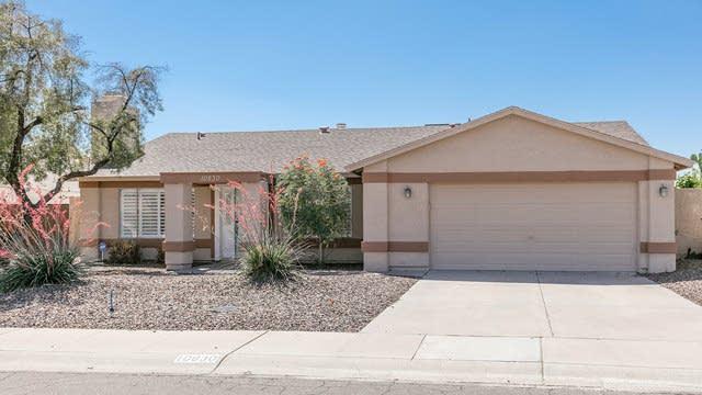 Photo 1 of 24 - 10830 N 106th Pl, Scottsdale, AZ 85259