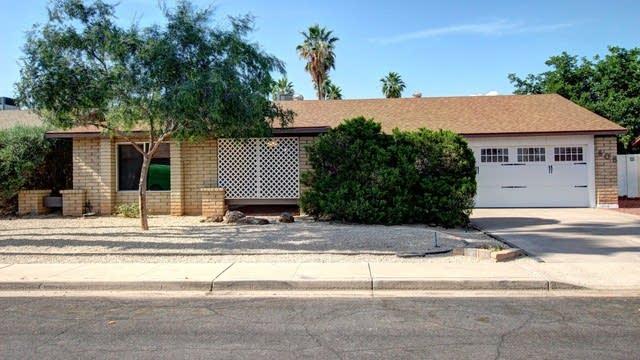 Photo 1 of 22 - 608 W Kilarea Ave, Mesa, AZ 85210