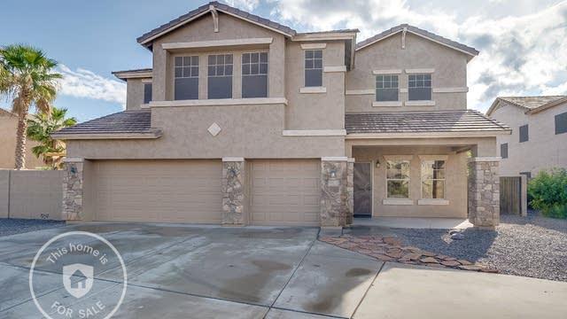 Photo 1 of 29 - 935 E Kapasi Ln, San Tan Valley, AZ 85140