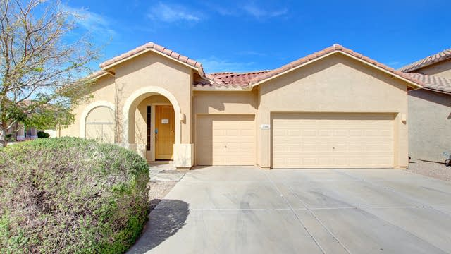 Photo 1 of 21 - 3586 W Belle Ave, Queen Creek, AZ 85142